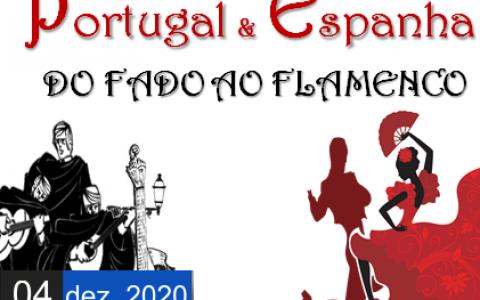 Portugal e Espanha – DO FADO AO FLAMENCO