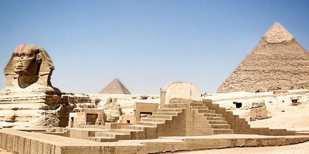 Egito e Emirados Árabes