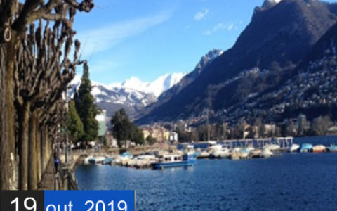 Suíça e Itália