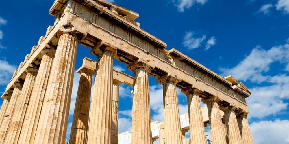 Grécia & Sul d'Itália